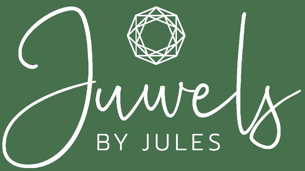 Juwels by Jules logo hvid