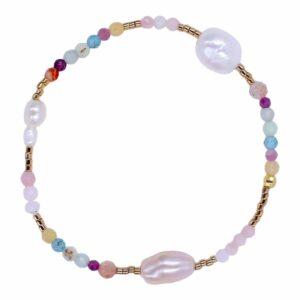 Multicoloured Precious Gems | Spring Candy Ædelsten JUWELS.DK