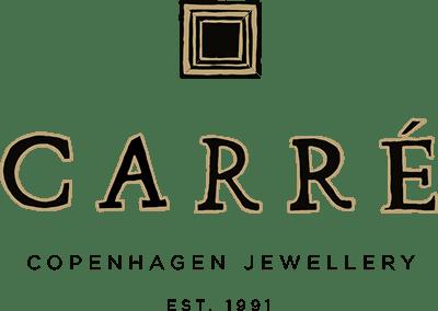 Carré Jewellery logo
