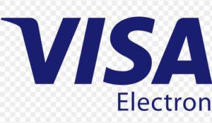 Visa electron ikon